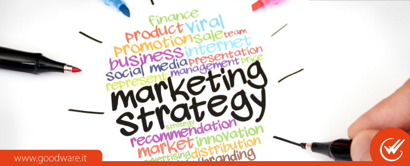 Come costruire una Strategia di Web Marketing di successo