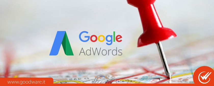 campagna google adwords