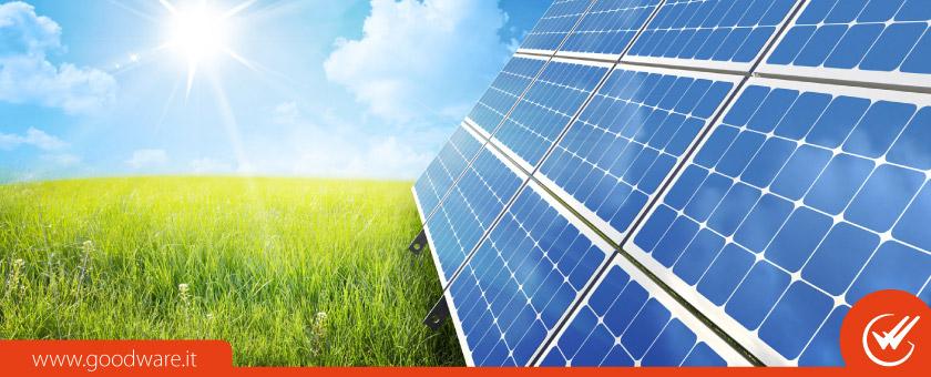 Liste Marketing Fotovoltaico per il call center